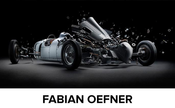 Fabian Oefner
