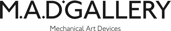 logo MAD Gallery